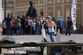 """Śladem Armii Krajowej i Akcji """"Burza"""" w Małopolsce"""