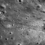 """""""Ślady stóp"""" na Księżycu - tajemnica ostatnich dwóch ludzi na Księżycu"""