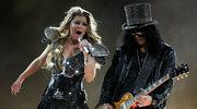 Slash i goście. Najdziwniejsze duety gitarzysty