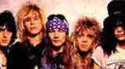 Slash, Izzy Stradlin i Duff McKagan pracują razem!