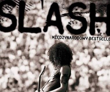 Slash: Każdy z nas dostał nauczkę