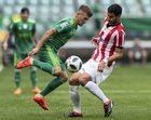 Śląsk - Cracovia 3-1. Miroslav Czovilo: Powiedziałem trenerowi, że nie chcę być kapitanem