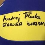 Śląsk: Luteranie rozdali piłki, by promować sport. Kościół pękał w szwach