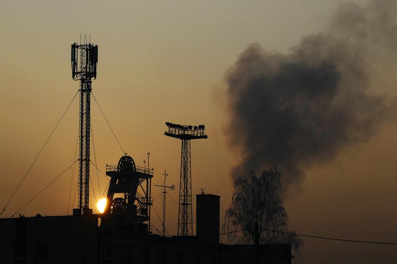 Śląsk ma być największym odbiorcą funduszu na transformację energetyczną. /Tomasz Kawka /East News