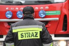 Śląsk: Samochód wpadł do stawu. Tragiczny finał akcji ratunkowej