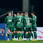 Śląsk Wrocław - Crvena Zvezda 0-4 w meczu sparingowym