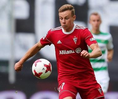 Śląsk Wrocław - Górnik Zabrze 0-1 w 30. kolejce Ekstraklasy