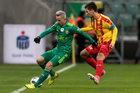 Śląsk Wrocław - Korona Kielce 1-1 w 19. kolejce Lotto Ekstraklasy