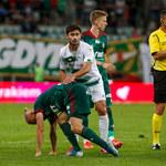Śląsk Wrocław – Lechia Gdańsk 1-1 w 3. kolejce PKO BP Ekstraklasy
