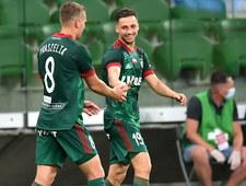 Śląsk Wrocław pokonał Paide Linnameeskond w 1. rundzie eliminacji Ligi Konferencji. 2-0 w rewanżu