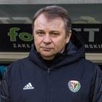 Śląsk Wrocław. Waśniewski: Dziś Pawłowski jest trenerem