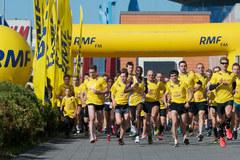 Śląsk znów będzie żółty! Tak było rok temu na Silesia Marathon