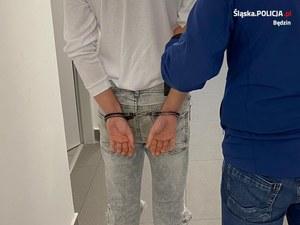 Śląskie: 17-latek z zarzutem usiłowania zabójstwa