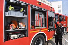 Śląskie: 75-latka zginęła w pożarze domu w Częstochowie