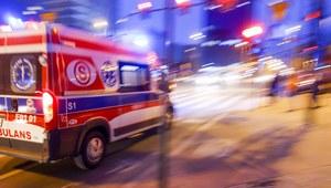 Śląskie: Dwie kobiety zginęły po potrąceniu na przejściu dla pieszych