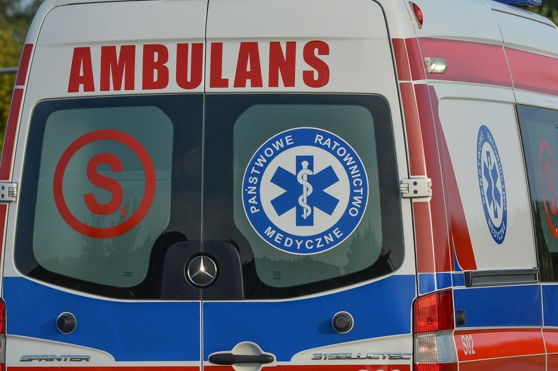Śląskie; Dziewięciolatka zmarła w bielskim szpitalu; miała objawy grypy (zdjęcie ilustracyjne) /Gerard /Reporter