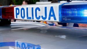 Śląskie: Koparka uszkodziła gazociąg. Zablokowana droga krajowa nr 78 w Porębie