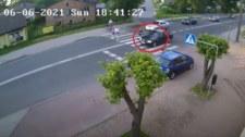Śląskie: Pirat drogowy aresztowany. Wyprzedzał na przejściu dla pieszych