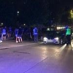 Śląskie: Policja udaremniła nielegalne wyścigi samochodowe