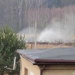 Śląskie: Rozszczelnienie gazociągu w Tworogu