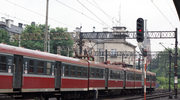 Śląskie: Ukradli kolejową trakcję, stanęły pociągi