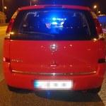 Śląskie: Zaparkował na autostradzie i zasnął. Miał trzy promile
