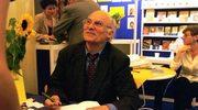 Sławek: Książki Kapuścińskiego to powieści filozoficzne