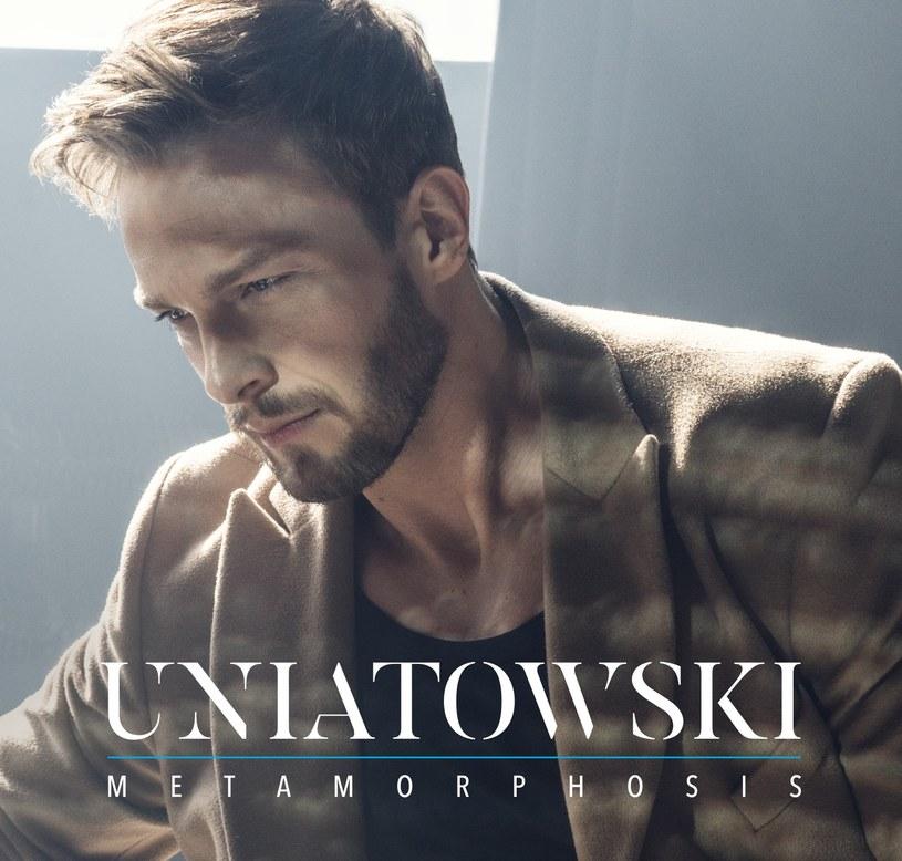 Sławek Uniatowski, fot. Robert Wolański /archiwum prywatne