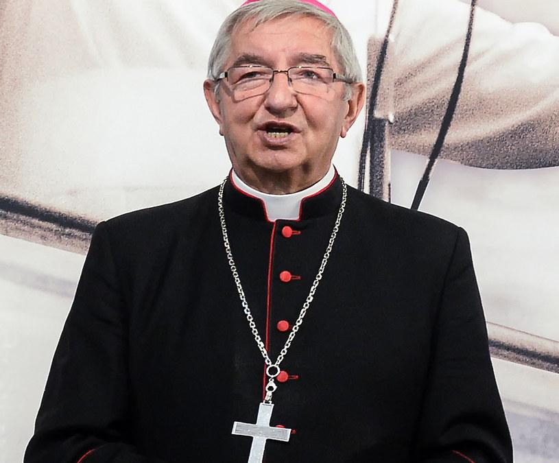 Sławoj Leszek Głódź /Dejnarowicz /Agencja FORUM