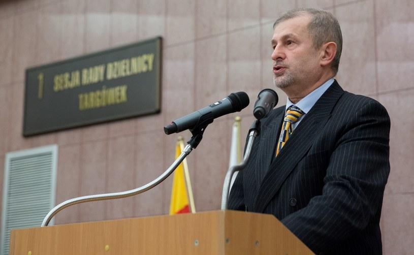 Sławomir Antonik /fot. Andrzej Iwanczuk /Reporter