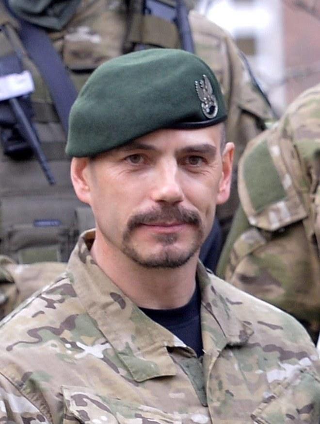 Sławomir Berdychowski / Jacek Bednarczyk    /PAP