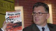 Sławomir Cenckiewicz zajmie się reformą archiwów wojskowych