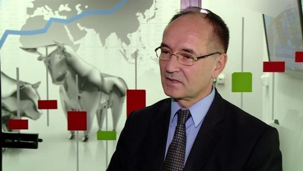 Sławomir Dębowski, główny analityk Globtrex.com /Newseria Inwestor