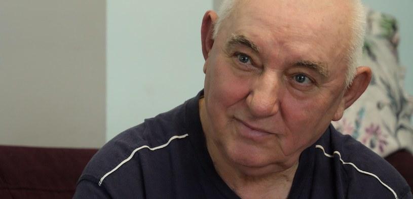 Sławomir Karczewski był wieloletnim menadżerem dyskoteki Rink-Weis /INTERIA.PL