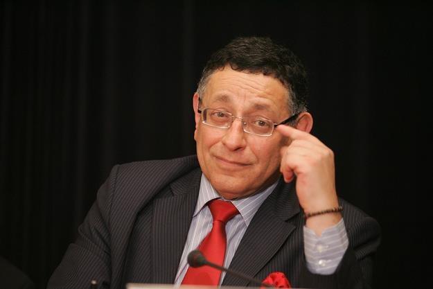 Sławomir Majman, prezes PAIiIZ. Fot. PIOTR KOWALCZYK /Agencja SE/East News
