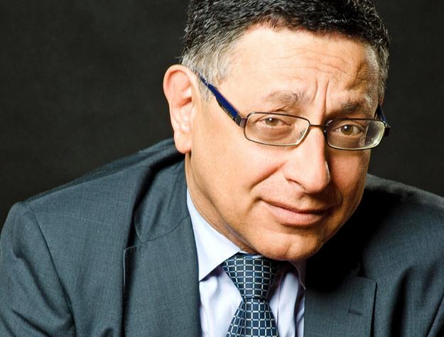 Slawomir Majman, prezes PAIiIZ /&nbsp