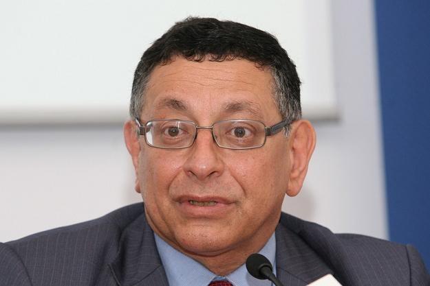 Sławomir Majman, prezes PAIIZ. Fot. Maciej Labudzki /Reporter