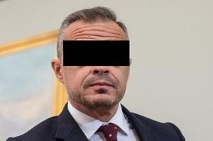 Sławomir N. zatrzymany pod zarzutem korupcji