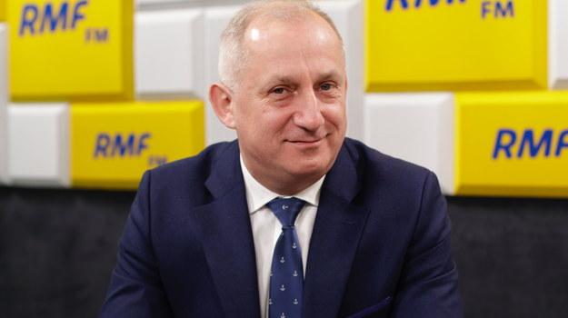 Sławomir Neumann o przerwaniu posiedzenia Sejmu: Coś niepotrzebnego i zadziwiającego