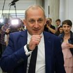 Sławomir Neumann szefem klubu parlamentarnego PO