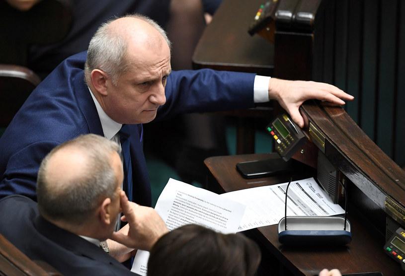 Sławomir Neumann: Tomasz Siemoniak byłby bardzo dobrym kandydatem na szefa klubu KO /Mateusz Jagielski/East News /East News