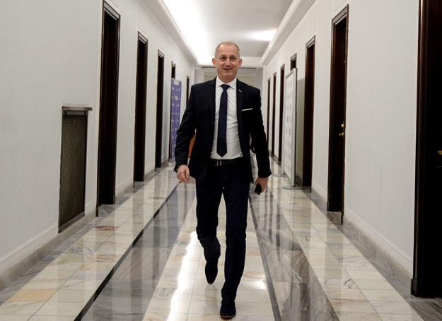 Sławomir Neumann /Marcin Obara /East News