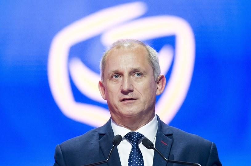 Sławomir Neumann /Wojciech Strozyk/REPORTER /East News