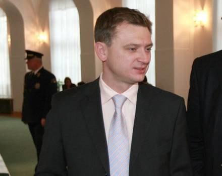 Sławomir Nitras / fot. P. Bławicki /Agencja SE/East News
