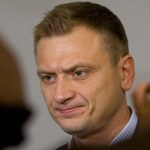 Sławomir Nitras zrezygnował z kierowania szczecińską PO