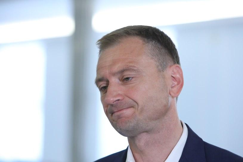Sławomir Nitras /Stanisław Kowalczuk /East News