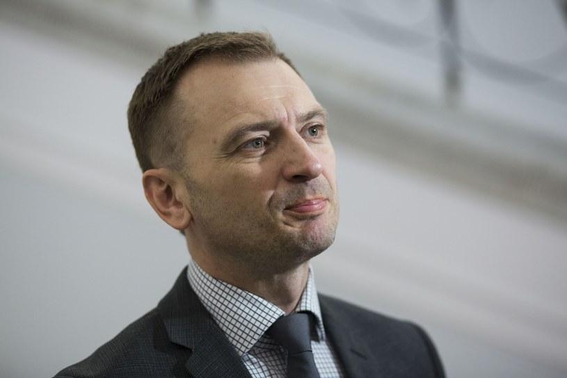 Sławomir Nitras /Andrzej Hulimka  /Reporter