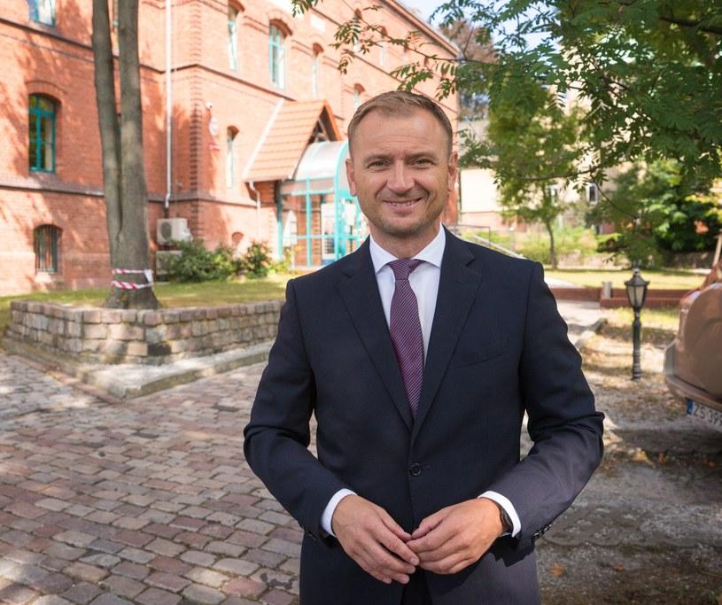 Sławomir Nitras /Marek Szandurski /East News