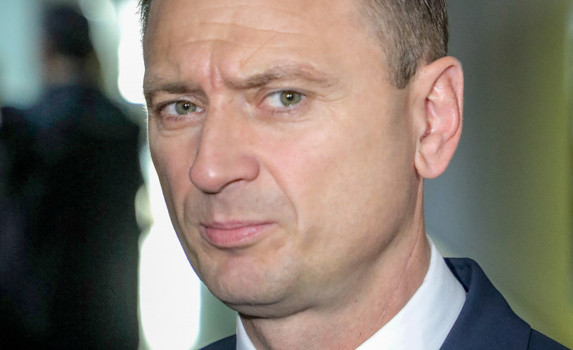 Sławomir Nitras /Piotr Molecki /East News