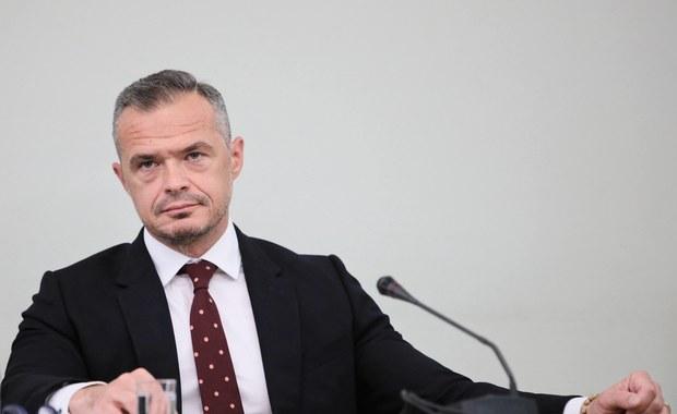 Sławomir Nowak dopiero dziś usłyszy zarzuty. Działania śledczych się przedłużyły